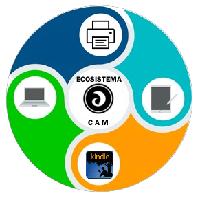 Eco-sistema CAM Corso Audio Multimediale