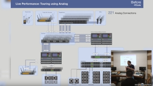 Come funzionano i protocolli di audio networking - Workshop audio networking (video #3 di 5)